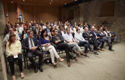 """LLIURAMENT DE DIPLOMES DEL PROGRAMA """"ACCELERA EL CREIXEMENT"""". PROJECTE DE SUPORT A EMPRESES AMB ALT POTENCIAL"""